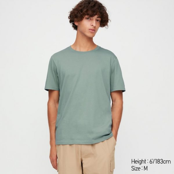 tshirt-vert